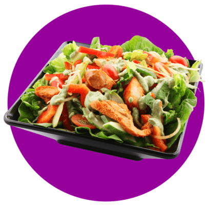 Simply Wrapps - Best Salads and Wraps in Singapore